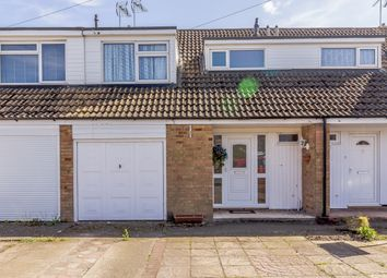 Thumbnail 3 bed terraced house for sale in Windmill Lane, Waltham Cross, Hertfordshire