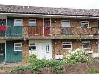 Thumbnail 1 bed flat to rent in Ingress Terrace, Southfleet, Gravesend