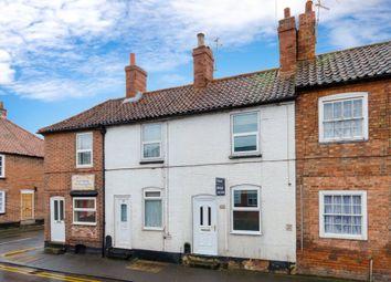 Thumbnail 1 bedroom terraced house for sale in Albert Street, Newark