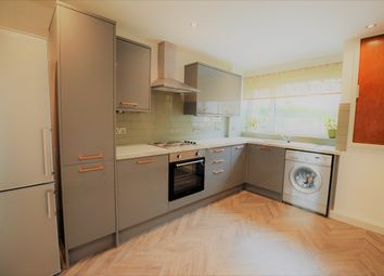 Thumbnail 3 bed town house to rent in Gledhow Wood Close, Leeds