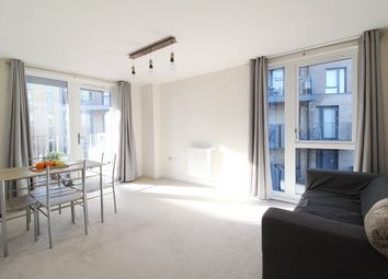 Thumbnail 3 bed flat to rent in The Pulse, Boswell Court, Colindale, London