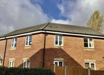 Thumbnail 2 bed maisonette for sale in Cloisters Way, St. Georges, Telford