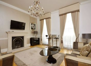 Thumbnail 2 bed flat to rent in George Street, Marylebone