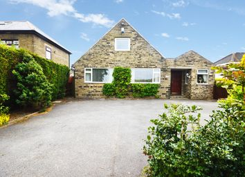 Thumbnail 5 bed detached bungalow for sale in Whitechapel Road, Scholes, Cleckheaton
