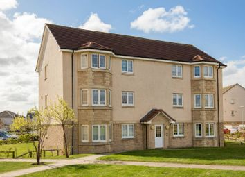 Thumbnail 2 bed flat for sale in 56 Toll House Gardens, Tranent