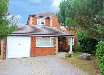 Thumbnail 4 bed detached house for sale in Burton Road, Ashford