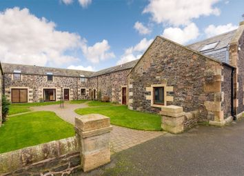 Thumbnail 2 bed property for sale in Currievale Farm, Currie, Mid Lothian
