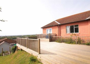 Thumbnail 4 bed detached bungalow for sale in Burhill Way, St Leonards-On-Sea, East Sussex