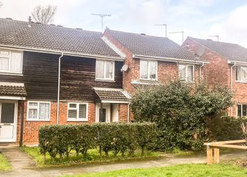 Thumbnail 2 bed terraced house for sale in Lords Wood, Welwyn Garden City