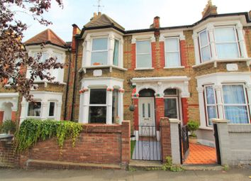 Thumbnail 3 bed terraced house for sale in Pearl Road, Walthamstow