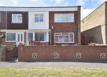 Thumbnail 3 bed end terrace house for sale in Wildmoor Walk, Havant, Hampshire