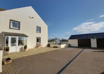 Thumbnail 4 bed semi-detached house for sale in 3 Wath Courtyard, Silloth, Wigton, Cumbria