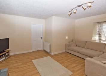 Thumbnail 2 bedroom maisonette for sale in North Street, Elgin, Morayshire