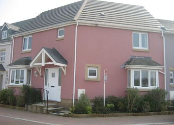 Thumbnail 3 bed property to rent in Junction Gardens, Plymouth