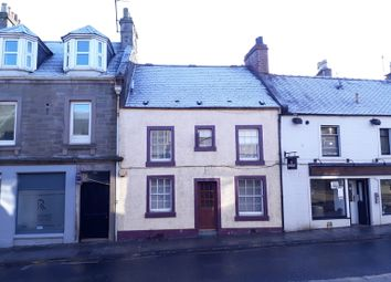 Thumbnail Office for sale in West High Street, Forfar