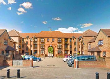 Thumbnail 1 bed flat to rent in Evelyn Denington Road, Beckton