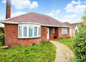 Thumbnail 3 bedroom bungalow to rent in Cranleigh Gardens, Southbourne, Bournemouth