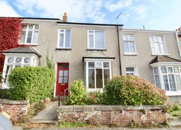 Thumbnail 1 bed flat for sale in Belmont Road, Falmouth