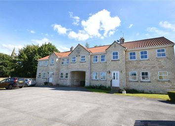 Thumbnail 2 bed flat for sale in Parlington Villas, Aberford, Leeds, West Yorkshire