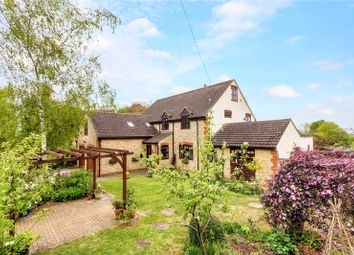 Thumbnail 6 bed detached house for sale in Halse, Brackley, Northamptonshire