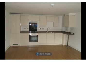 Thumbnail 1 bed flat to rent in St Johns Hill, Sevenoaks