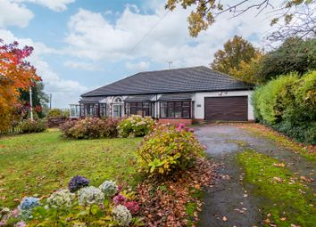 Thumbnail 4 bed property for sale in Holyhead Road, Albrighton