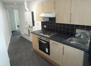 Thumbnail 2 bed terraced house to rent in Renwick Road, Blyth, Northumberland