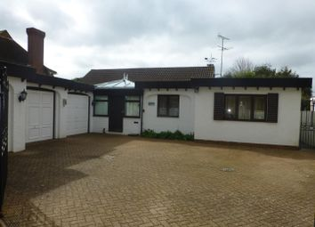 Thumbnail 3 bed detached house for sale in Kingsway, Aldwick, Bognor Regis
