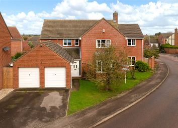 Crowhill, Godmanchester, Huntingdon, Cambridgeshire PE29. 5 bed detached house for sale