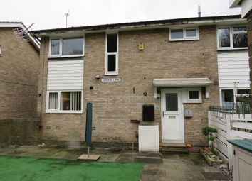 Thumbnail 3 bed end terrace house for sale in Lidgate Lane, Dewsbury