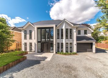 Thumbnail 5 bed detached house for sale in Hill Brow, Bickley, Bromley