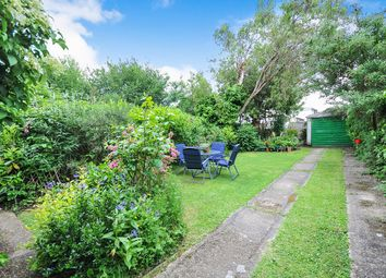 3 bed semi-detached house for sale in Oxhawth Crescent, Bromley BR2