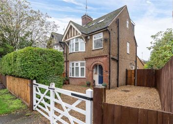 4 bed semi-detached house for sale in Plantation Road, Heath And Reach, Leighton Buzzard LU7