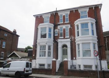 Thumbnail 1 bed flat for sale in Waverley Grove, Southsea