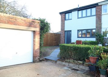 3 bed semi-detached house for sale in Hyntle Close, Ipswich, Suffolk IP2