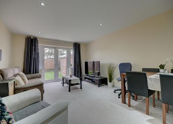 Thumbnail 3 bed semi-detached house to rent in Well Lane, Hinckley