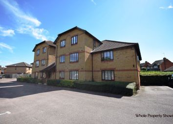 Thumbnail 1 bedroom flat for sale in 16 Hirondelle Close, Duston, Northampton, Northamptonshire