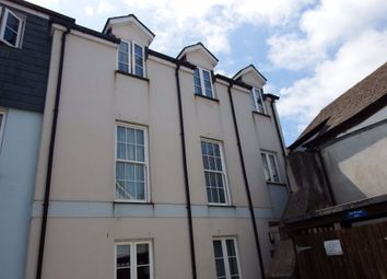 Thumbnail 1 bed flat to rent in Crockwell Street, Bodmin