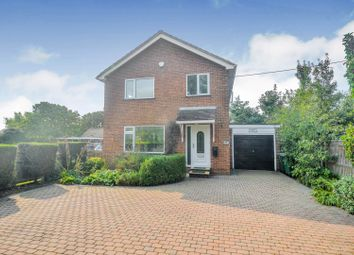 Thumbnail 3 bed detached house for sale in Station Road, New Romney
