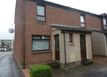 Thumbnail 2 bed end terrace house to rent in Don Street, Forfar