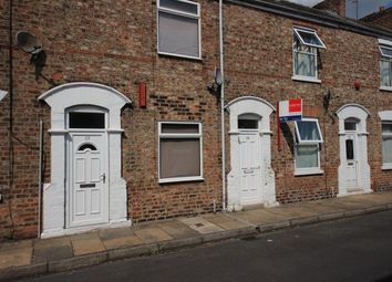 Thumbnail 2 bed terraced house to rent in Arthur Street, York