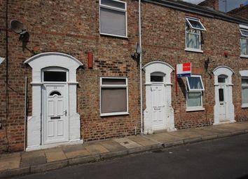 Thumbnail 2 bedroom terraced house to rent in Arthur Street, York