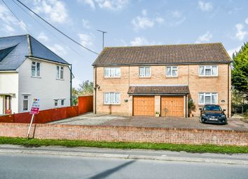 3 bed semi-detached house for sale in London Road, Chippenham SN15