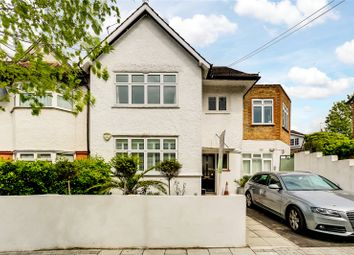 Thumbnail 4 bed property to rent in Crescent Lane, London