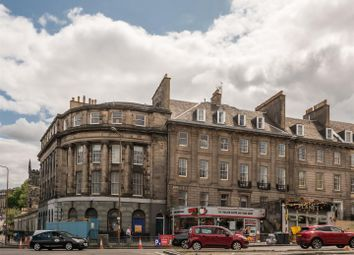 Thumbnail 2 bed flat for sale in 7/3 Baxter's Place, Edinburgh