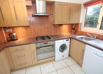 Thumbnail 2 bed terraced house to rent in Turnpike Link, Croydon