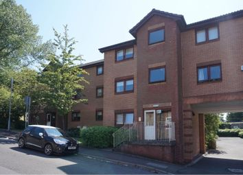 Thumbnail 1 bed flat for sale in 2 Old Mill Court, Clydebank
