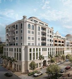 Thumbnail 2 bed apartment for sale in 275 Giralda Ave, Coral Gables, Florida, United States Of America