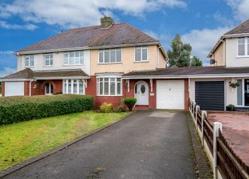 Thumbnail 3 bed semi-detached house for sale in Cedars Business Centre, Avon Road, Cannock