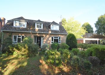 3 bed detached house for sale in Donnington Square, Newbury RG14